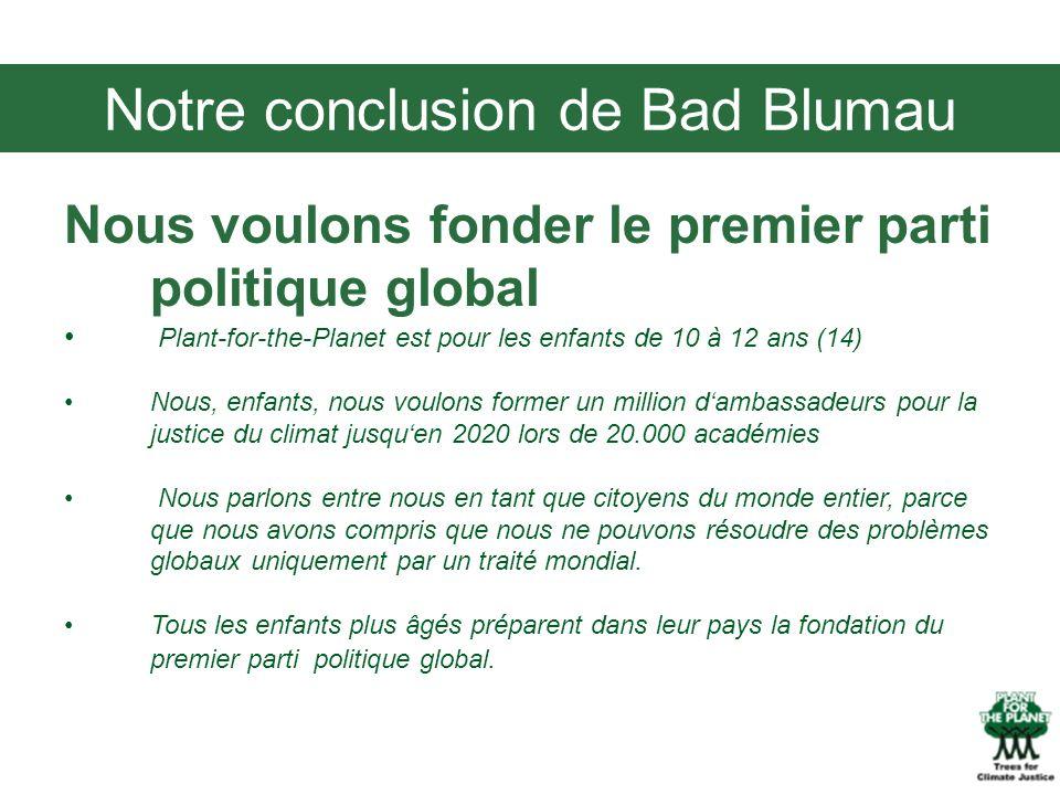 Notre conclusion de Bad Blumau
