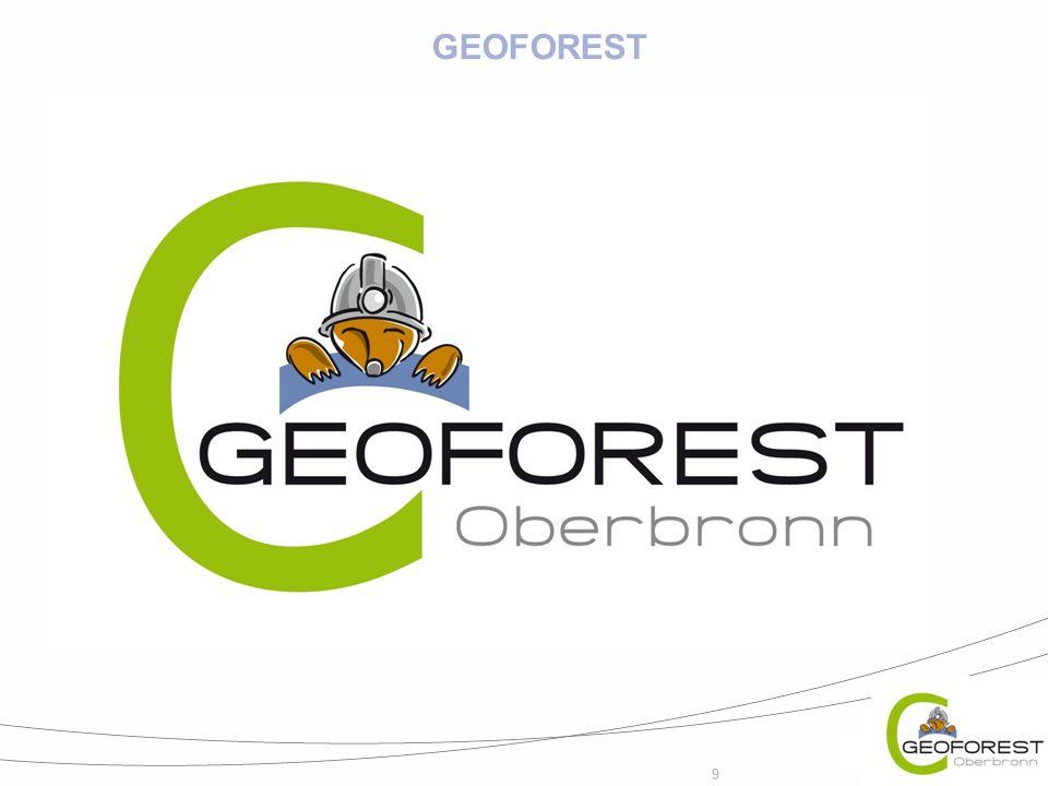 GEOFOREST 9