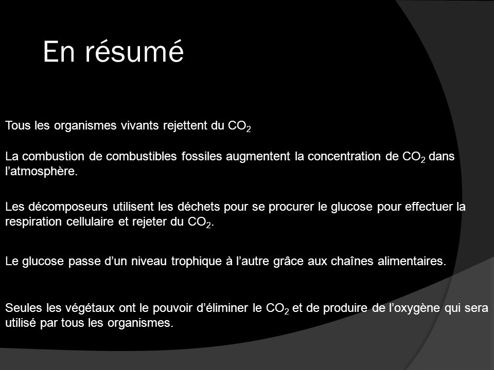 combustibles fossiles seconde