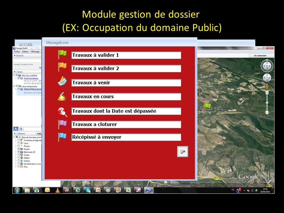 Pr sentation de l application xmaint ppt t l charger - Vente du domaine public ...