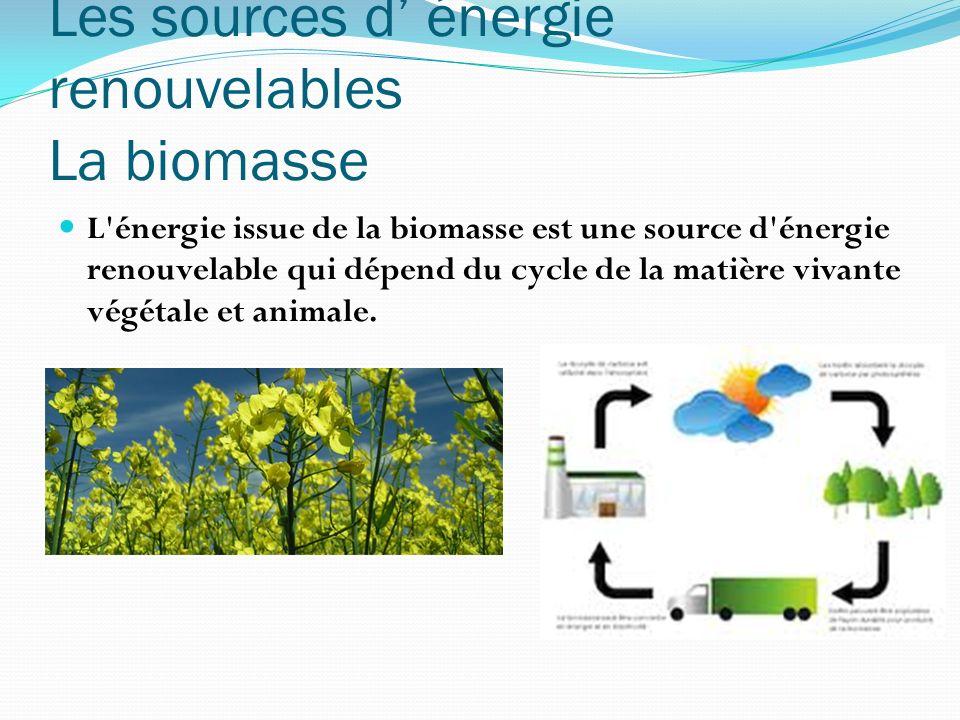 Top Les deux grandes familles de sources d'énergie - ppt télécharger LO01