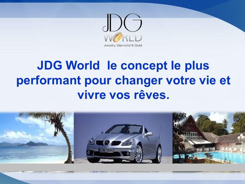 Statut JDG World le concept le plus performant pour changer votre vie et vivre vos rêves. Statut