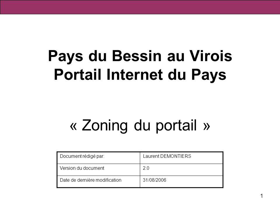 Pays du Bessin au Virois Portail Internet du Pays