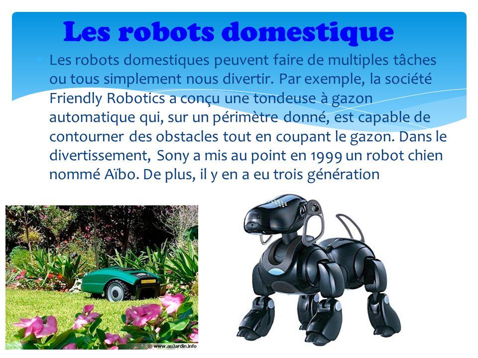 un robot qui fait tout top du coup ce jouet est tout fait diffrent des autres car il ne fait. Black Bedroom Furniture Sets. Home Design Ideas