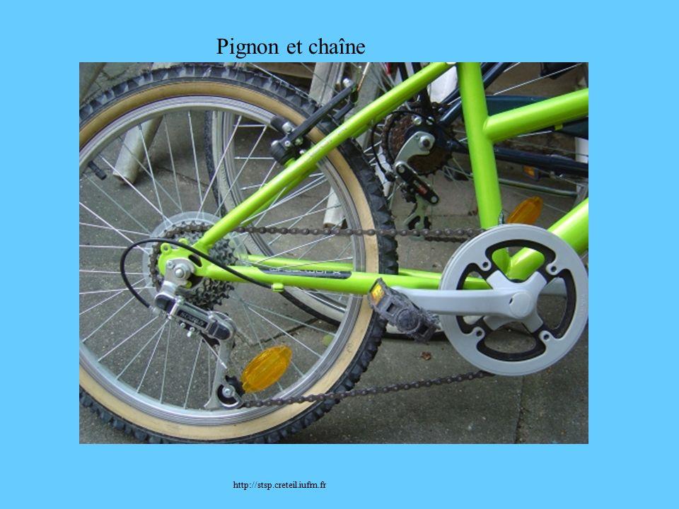 Pignon et chaîne http://stsp.creteil.iufm.fr