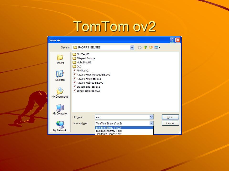 TomTom ov2