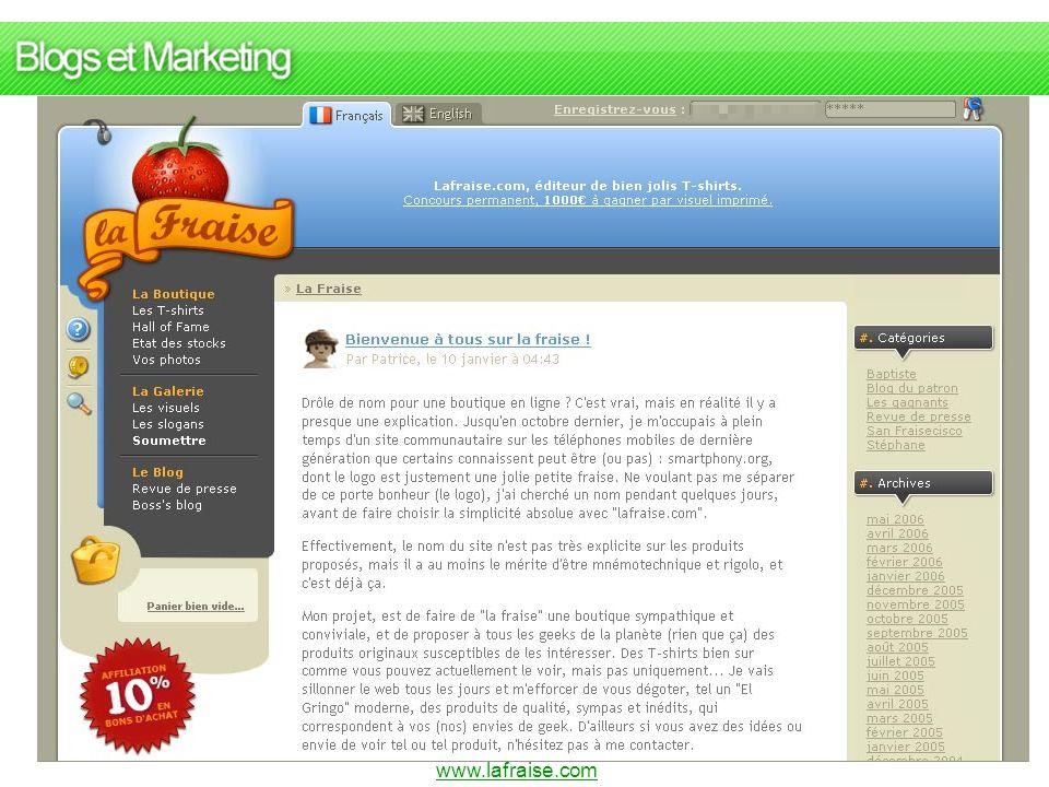 www.lafraise.com