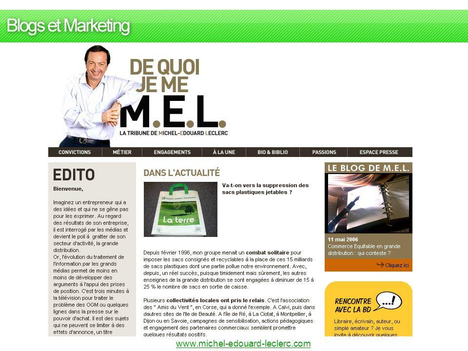 www.michel-edouard-leclerc.com