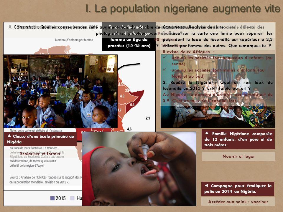 Accéder aux soins : vacciner