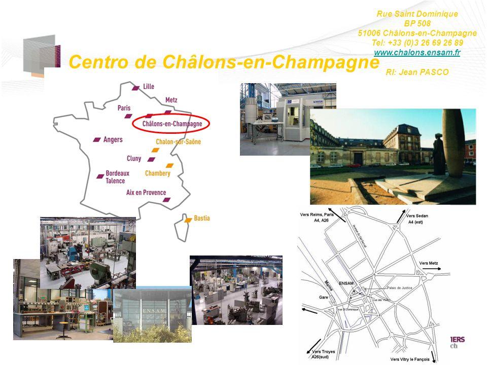 BP 508 51006 Châlons-en-Champagne