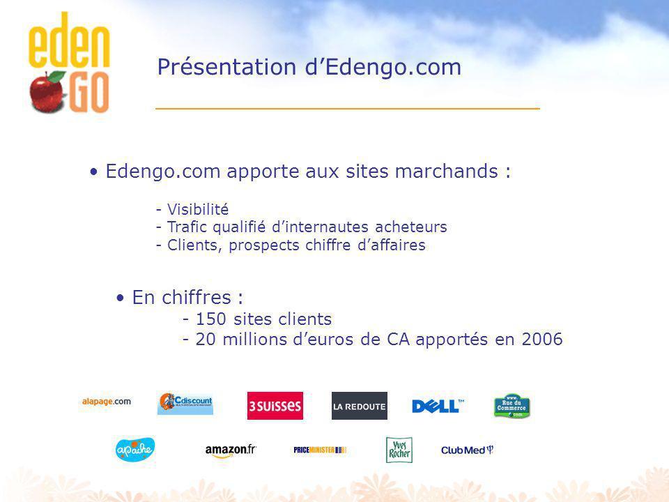 Présentation d'Edengo.com