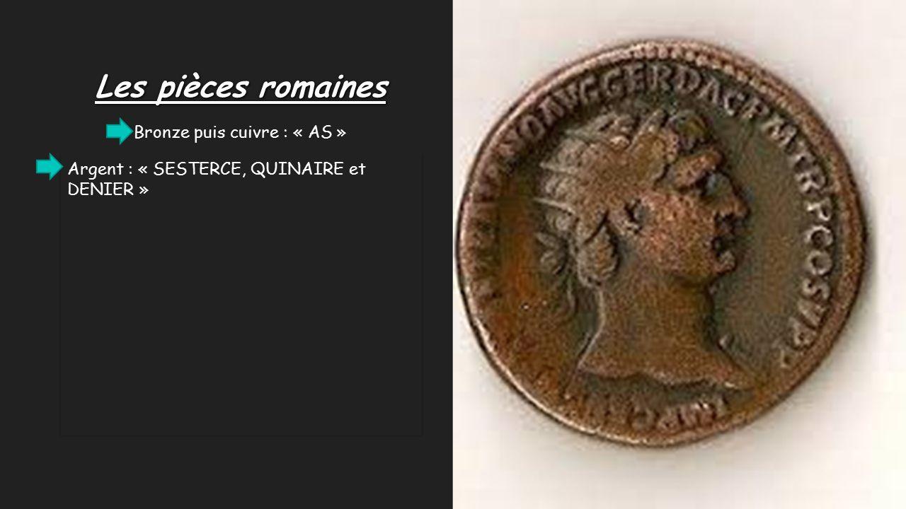La cit romaine nous allons vous pr senter ppt video - Les bronzes bonsoir nous allons nous coucher ...