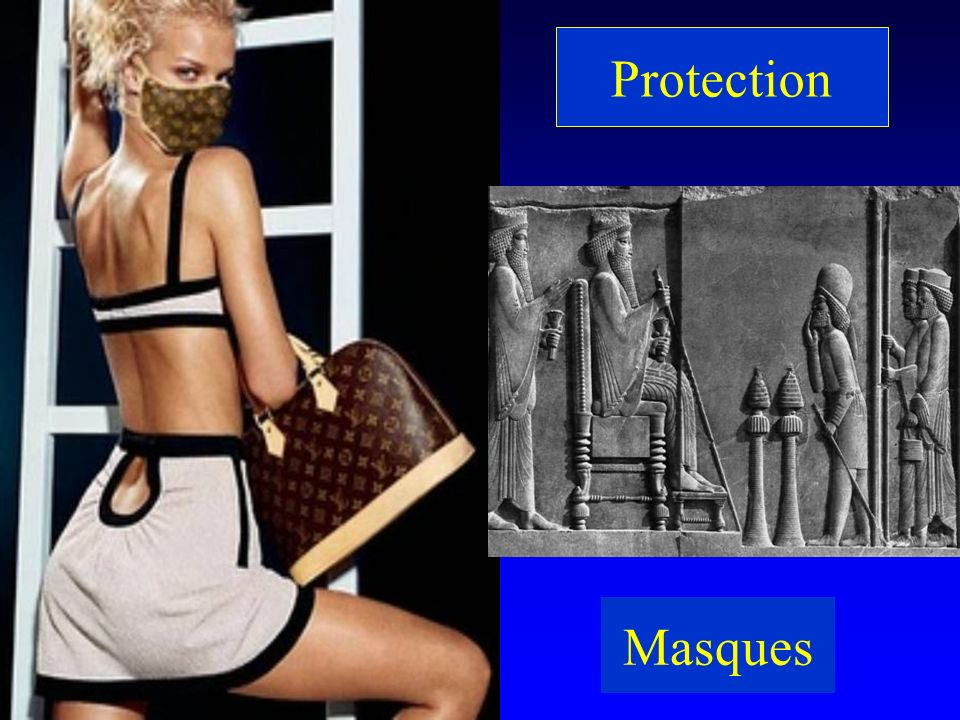 Protection Masques