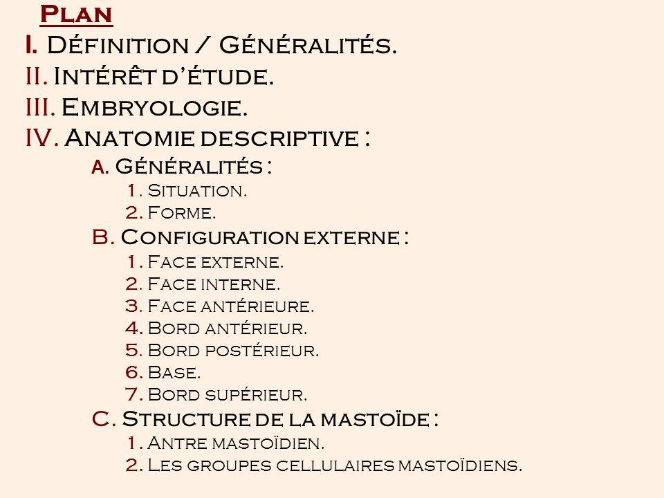 Erfreut Embryologie Anatomie Definition Galerie - Anatomie Ideen ...