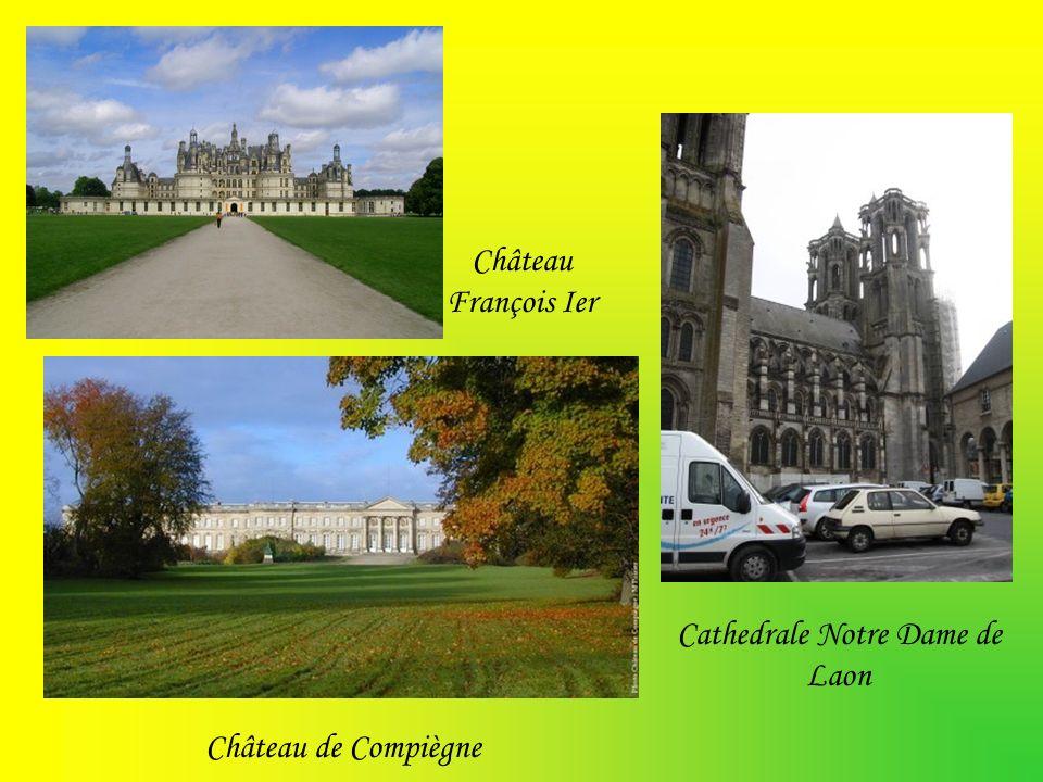 Cathedrale Notre Dame de Laon