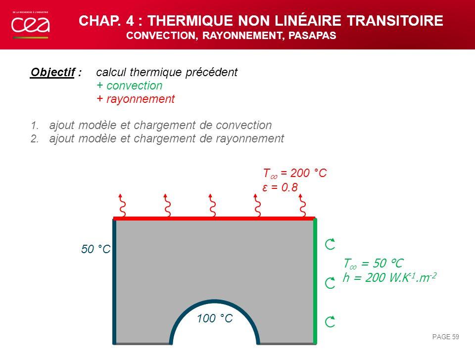 D buter avec cast3m calculs thermo m caniques ppt t l charger - Calcul metre lineaire ...