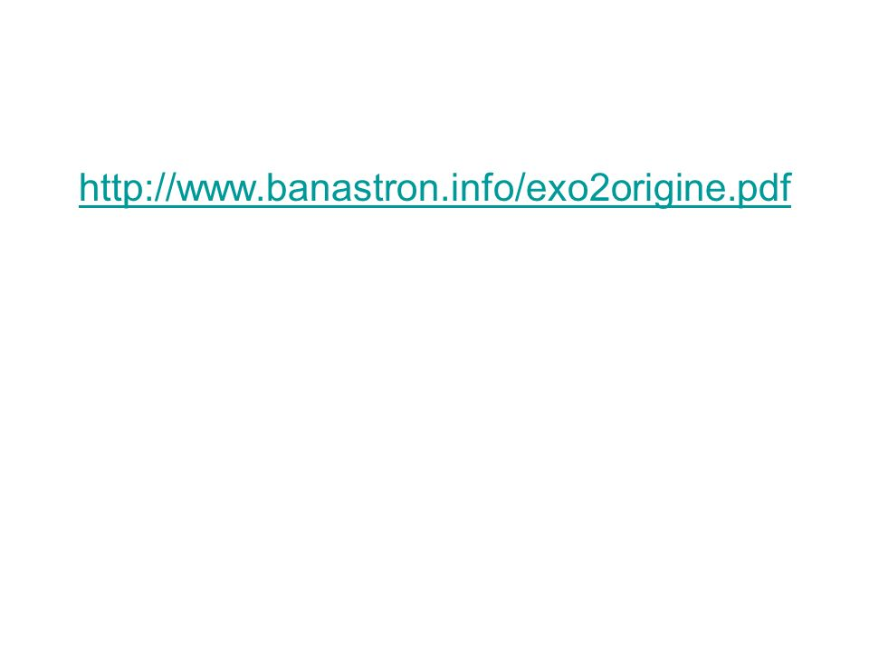http://www.banastron.info/exo2origine.pdf