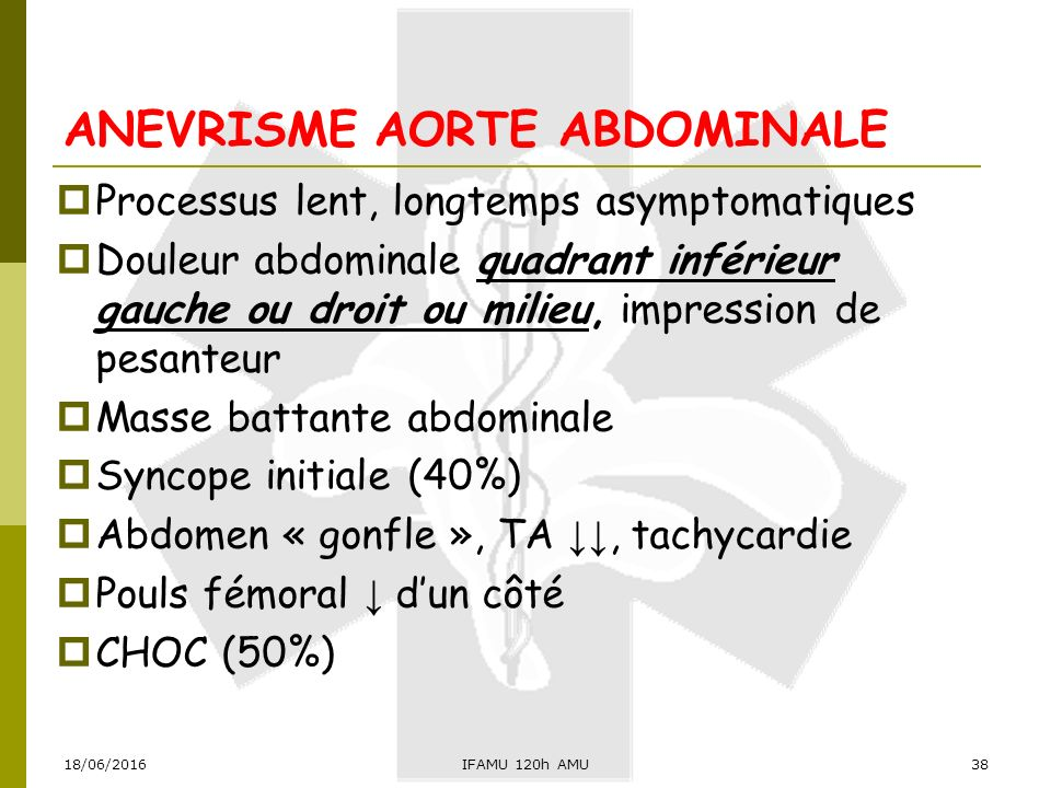 DOULEURS ET PATHOLOGIES ABDOMINALES AIGUËS - ppt video