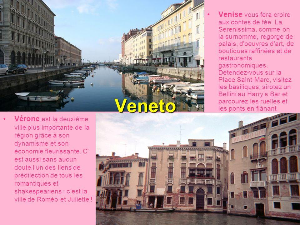 Venise vous fera croire aux contes de fée