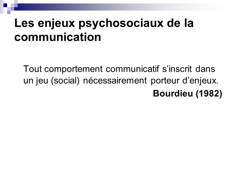 psychologie de la communication pdf