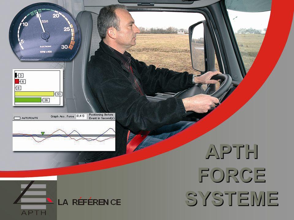 Avec 30 années d'expérience au service de la formation des conducteurs et du conseil aux entreprises de transport, l'APTH lance :