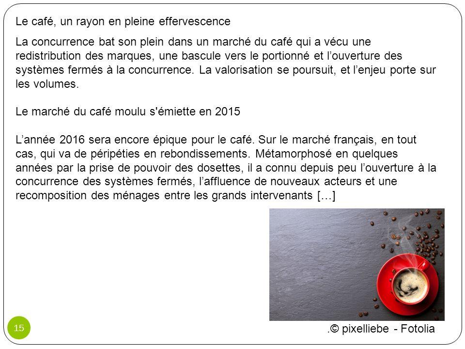 Francais Grands Consommateurs De Caf Ef Bf Bd