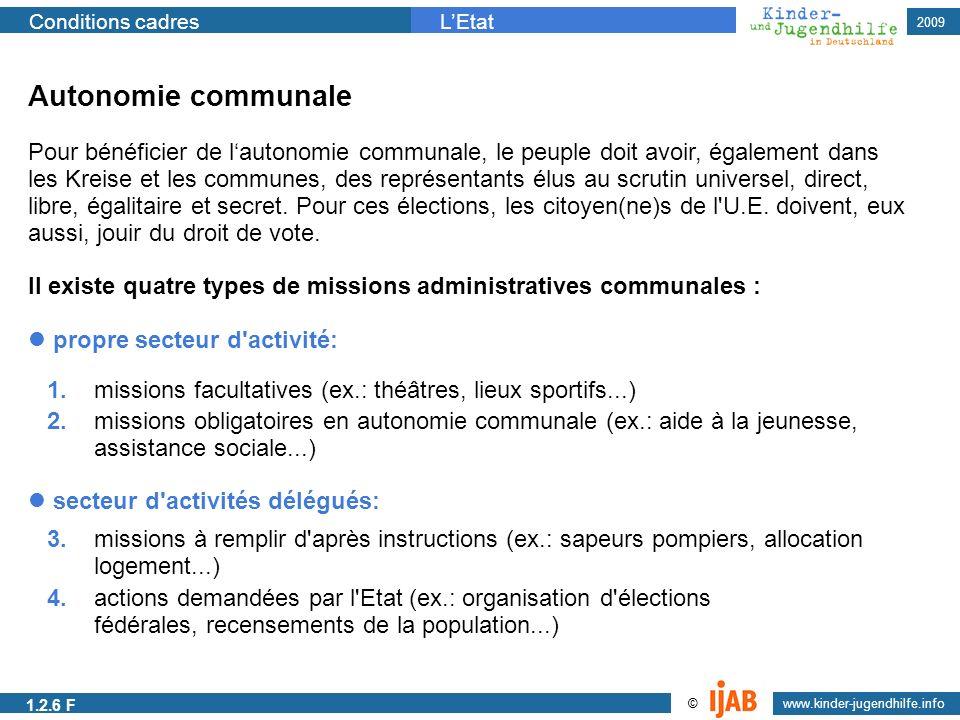 Autonomie communale