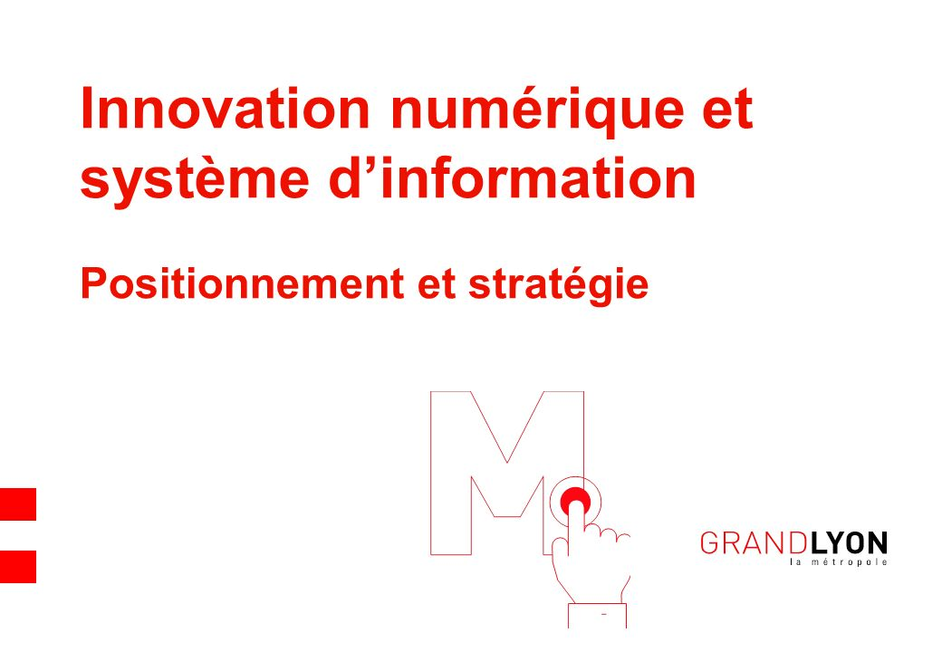 innovation num rique et syst me d information ppt video