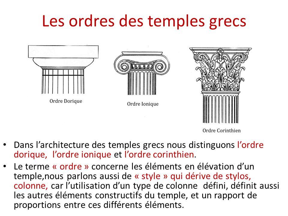 rappelez vous le temple grec ppt video online t l charger. Black Bedroom Furniture Sets. Home Design Ideas