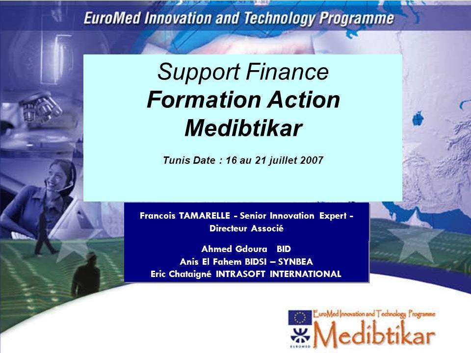 Formation Action Medibtikar