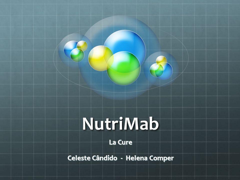 La Cure Celeste Cândido - Helena Comper