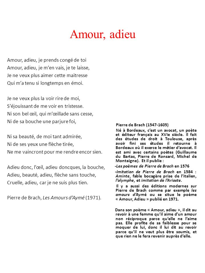brito lobato randy anthologie sur l amour ppt video online t l charger. Black Bedroom Furniture Sets. Home Design Ideas