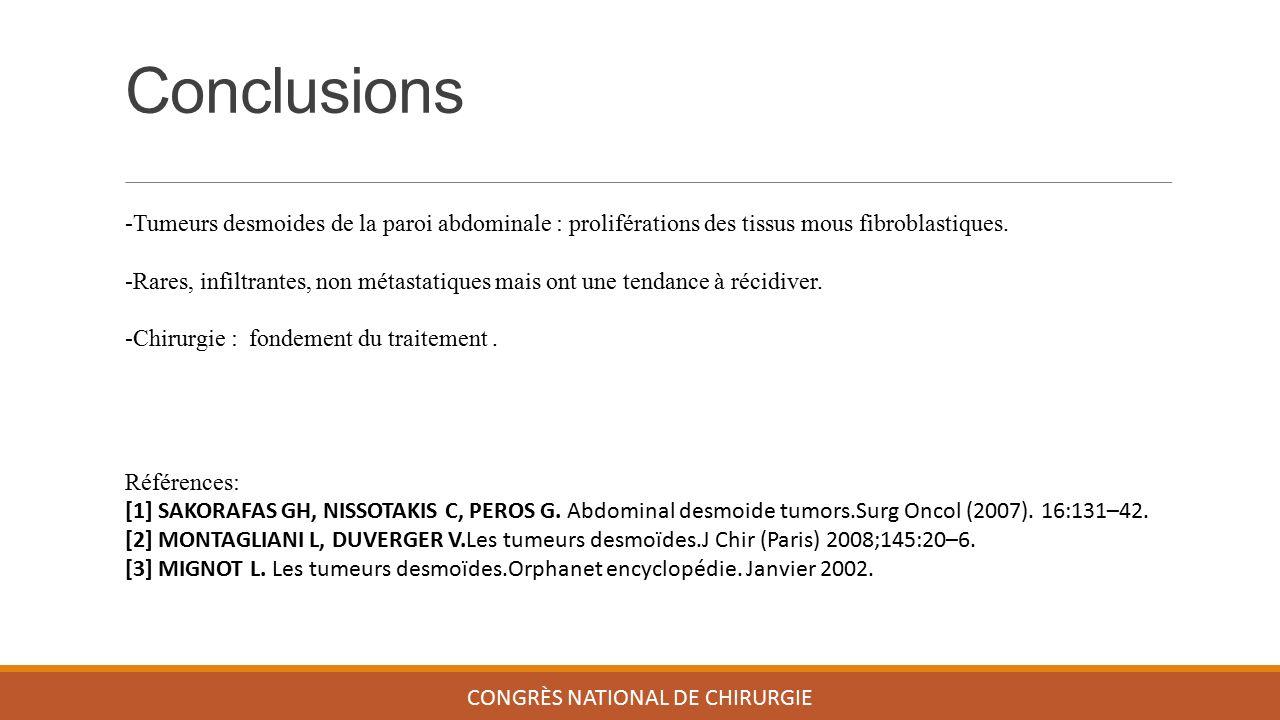 Congrès National de Chirurgie