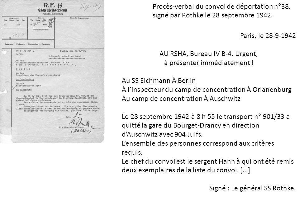 4 les pers cutions des juifs en france sous vichy - Bureau de change paris gare de l est ...