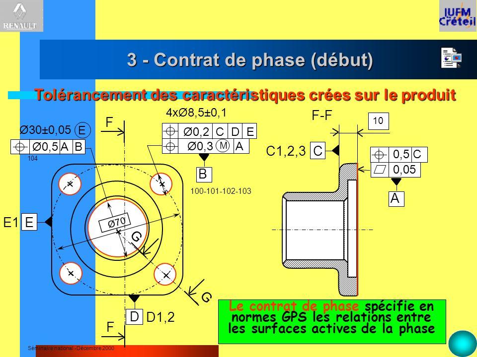 3 - Contrat de phase (début)