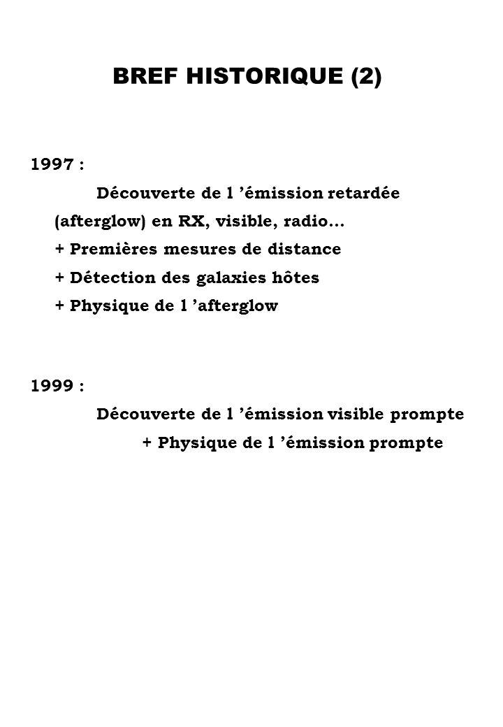 BREF HISTORIQUE (2)