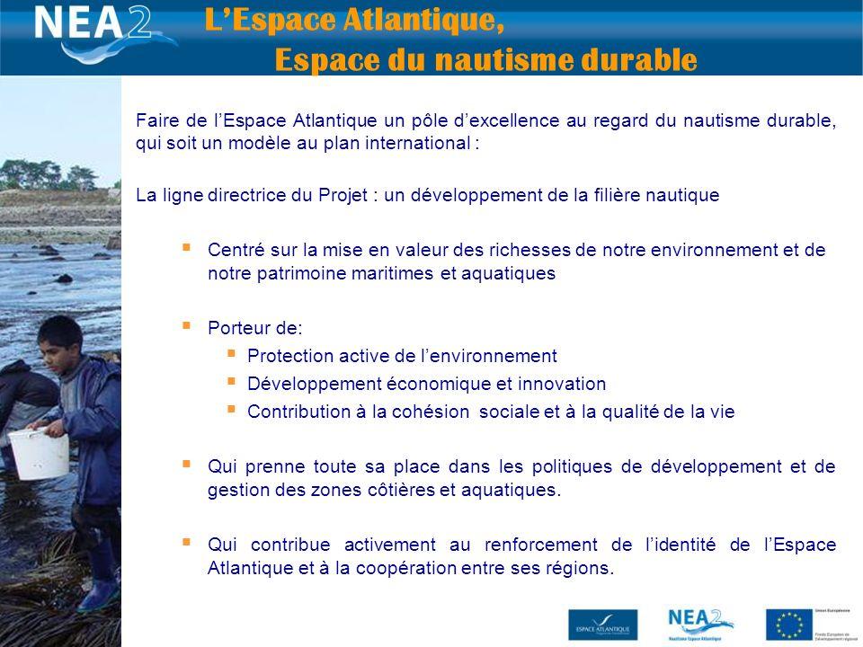Espace du nautisme durable