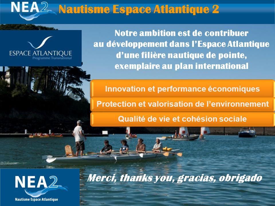 Nautisme Espace Atlantique 2
