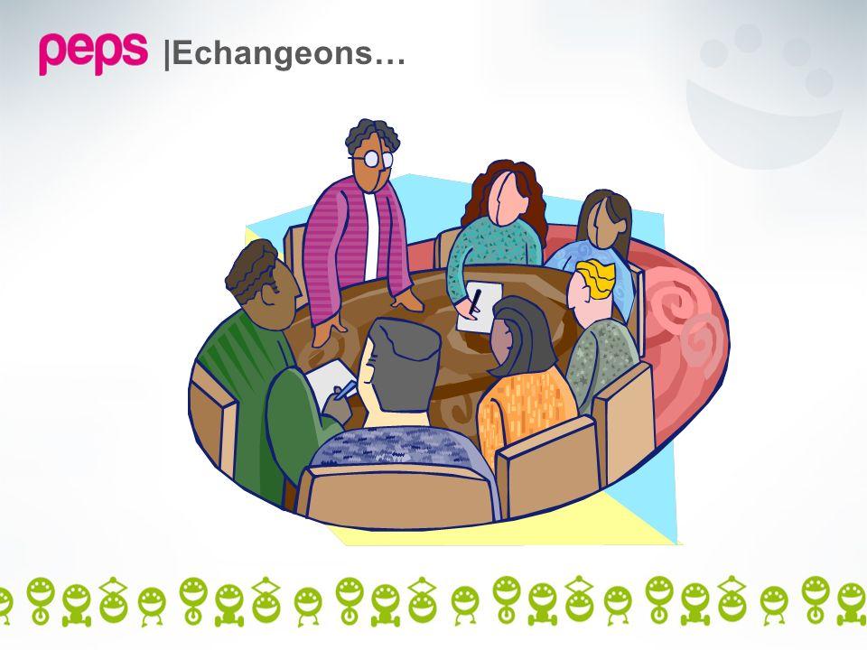 |Echangeons… Le but ici est de pouvoir échanger avec vos salariés de manière interactive: Qui fait déjà du covoiturage et pourquoi