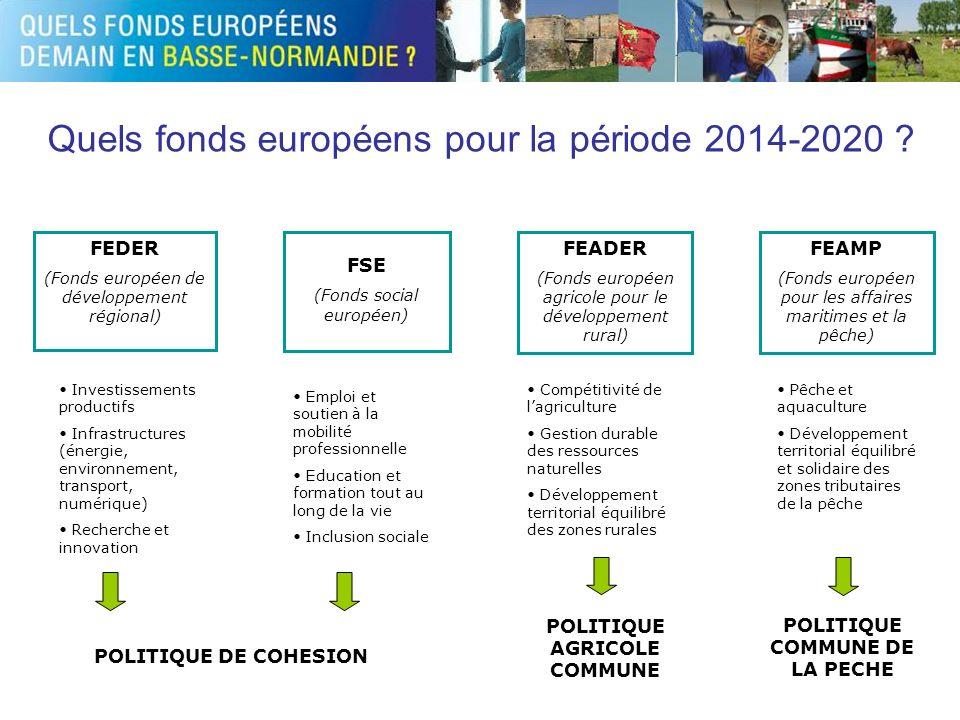 POLITIQUE AGRICOLE COMMUNE POLITIQUE COMMUNE DE LA PECHE