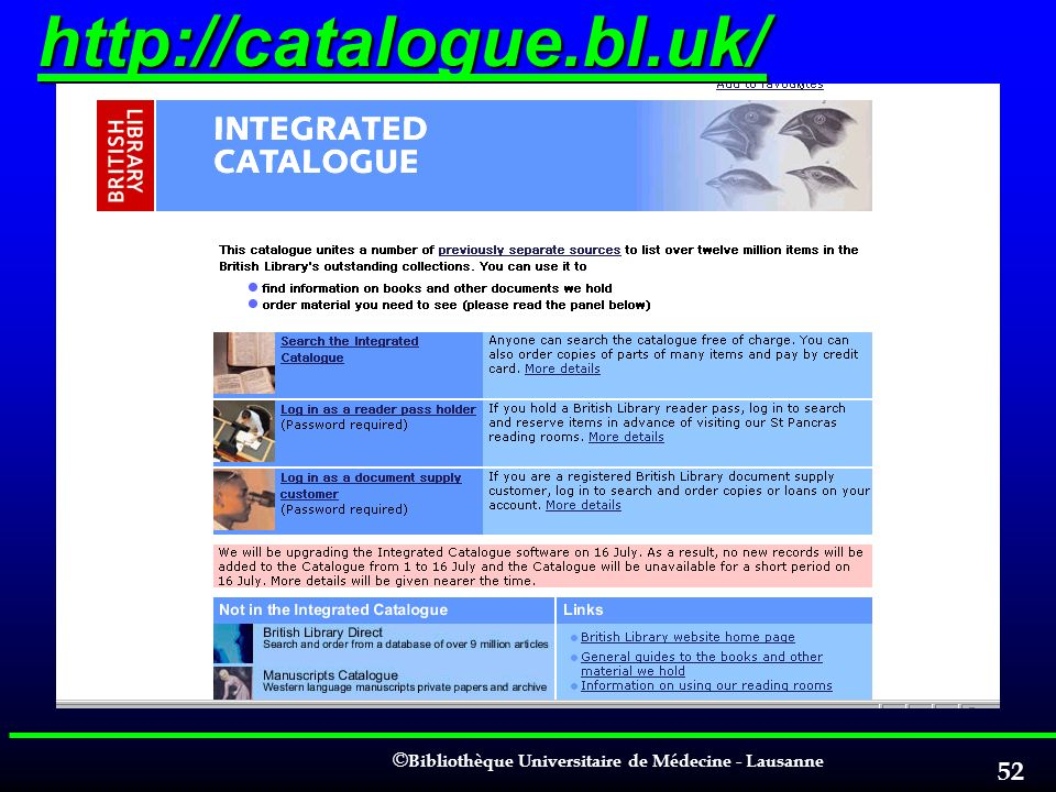 http://catalogue.bl.uk/