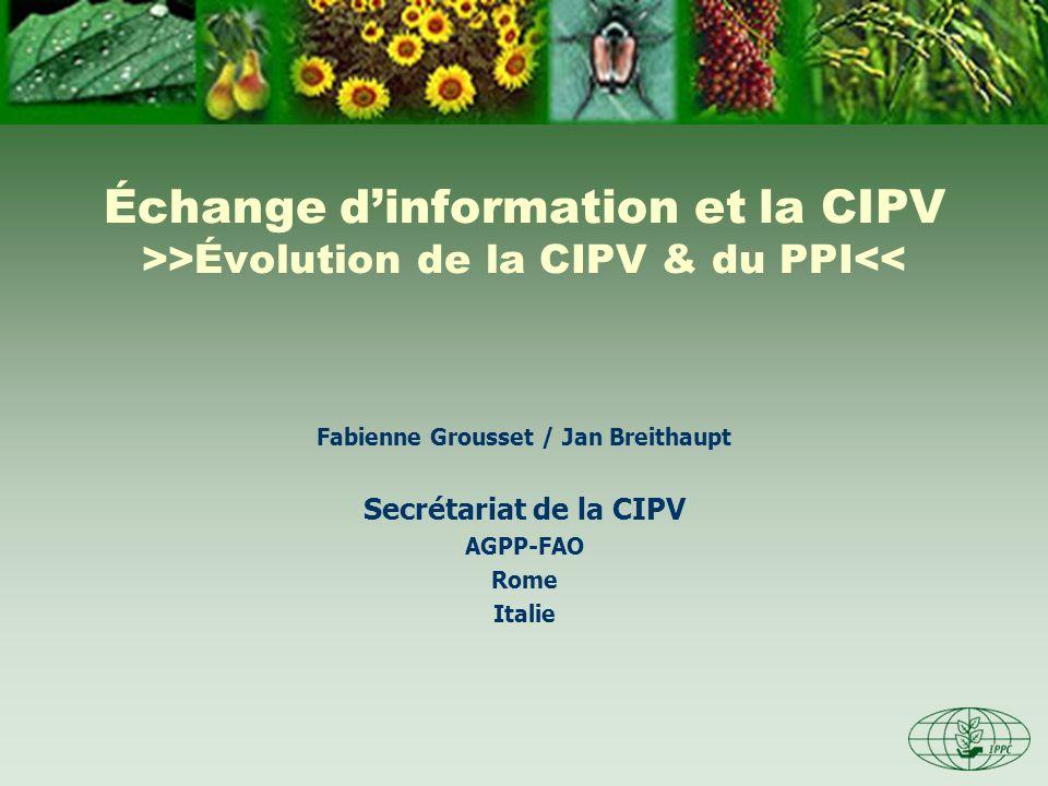 IPP Training (TCP/RAF/3013(A)), CPI, Accra, Ghana