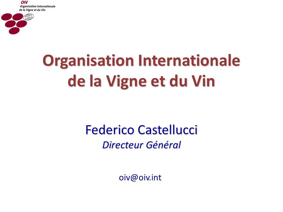 Organisation Internationale de la Vigne et du Vin