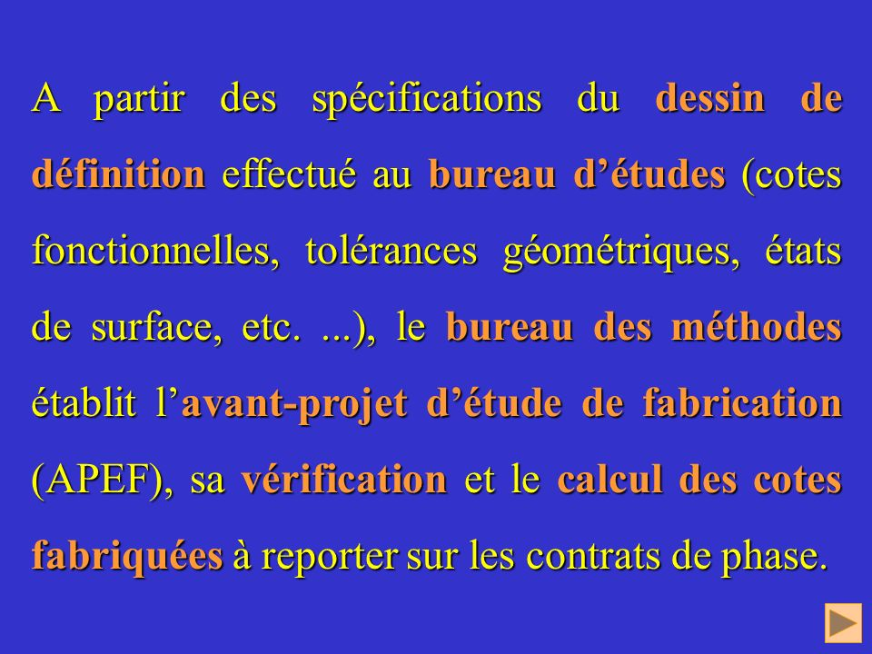 Page de garde validation d apef ppt video online t l charger - Bureau d etude definition ...