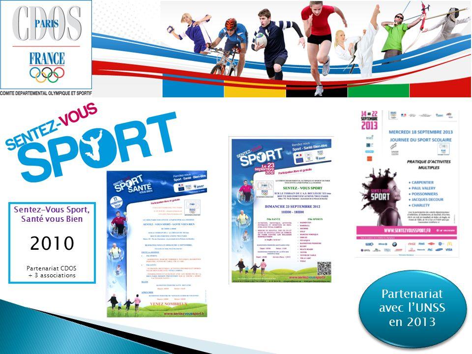 Sentez-Vous Sport, Santé vous Bien
