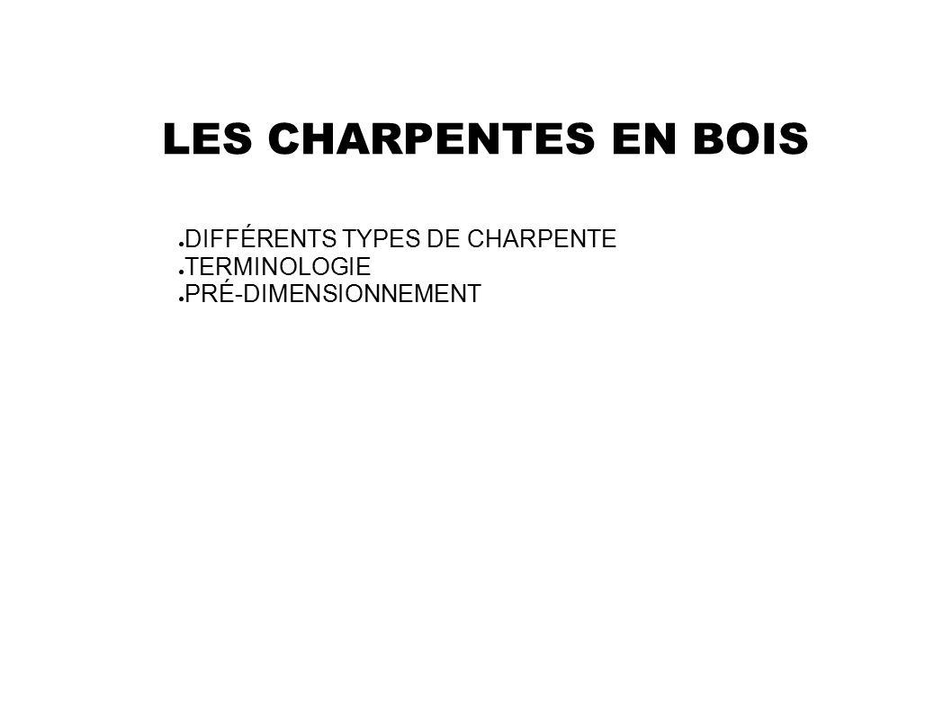 CHARPENTE COUVERTURE ppt video online télécharger # Les Différents Types De Bois