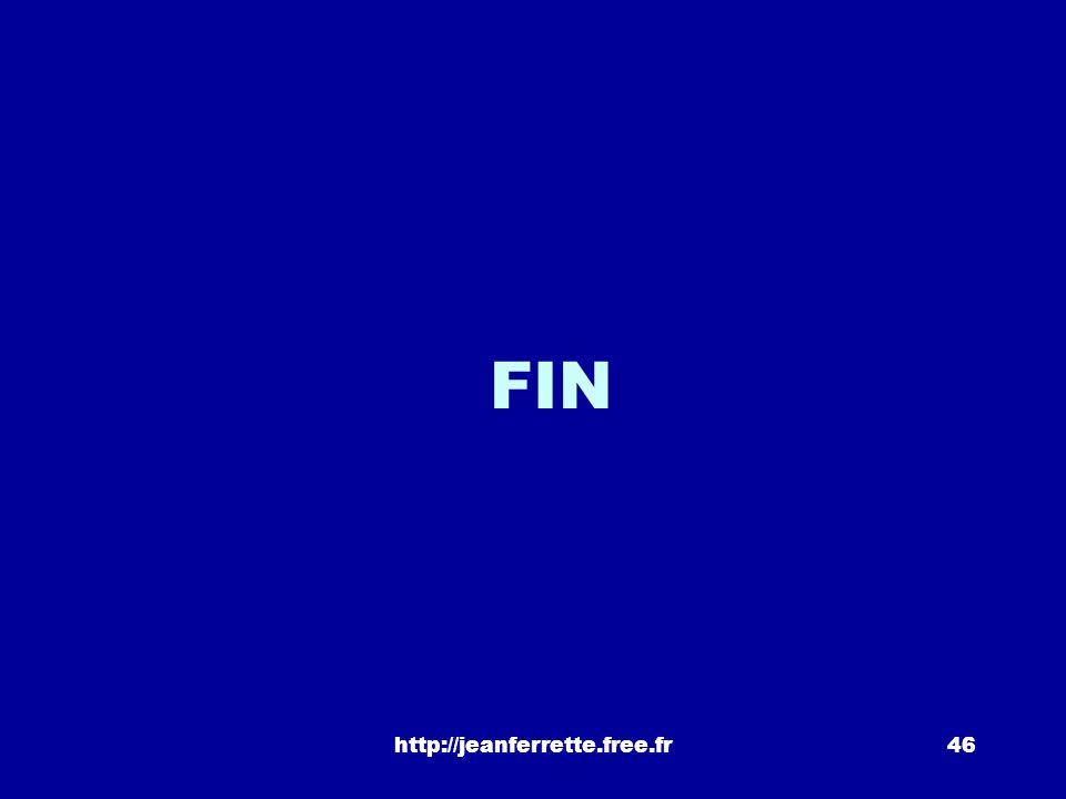 FIN http://jeanferrette.free.fr