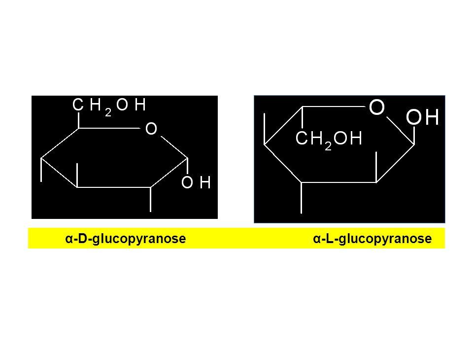 L Glucopyranose FACULTE DE MEDECINE D�...