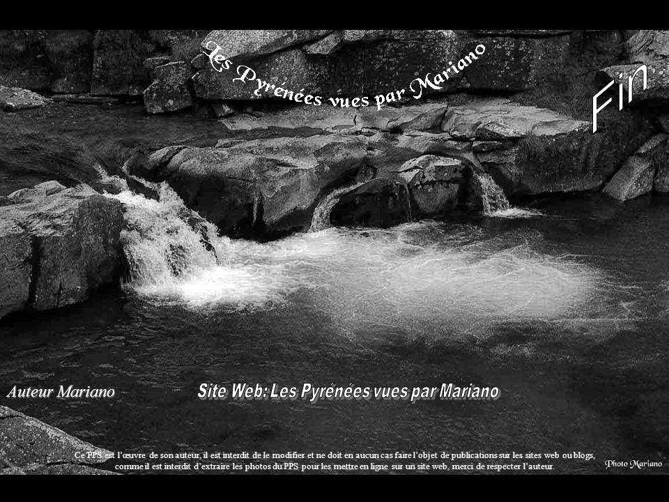 Site Web: Les Pyrénées vues par Mariano