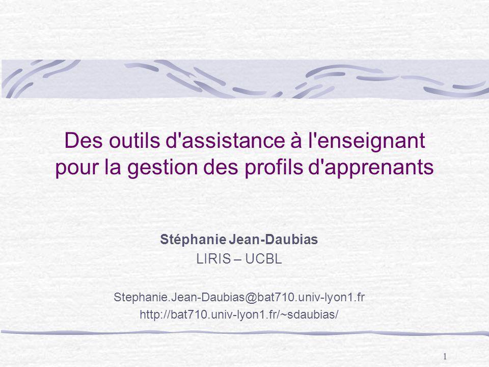 Stéphanie Jean-Daubias